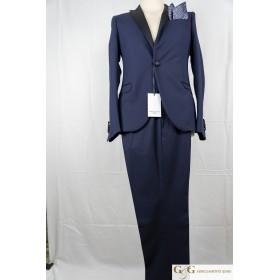 AT.P.CO: Jeans Delavè Slim Fit