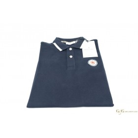 AT.P.CO: Shirt Slim Fit Pure Linen Half French Collar
