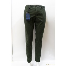 Koon: Pantalone Slim Fit Denim